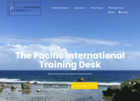 pacificdesk.org