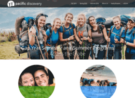 pacificdiscovery.org