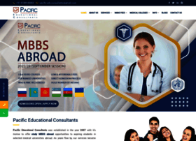 pacificeducation.in