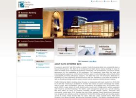 pacificenterprisebank.com