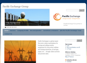 pacificexchange.org