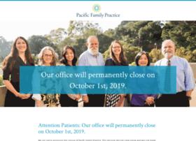 pacificfamilypractice.yourmd.com