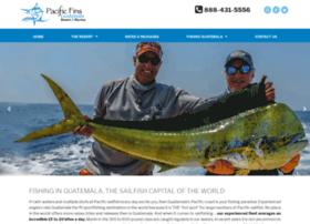 pacificfins.com.gt
