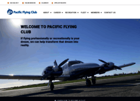 pacificflying.com