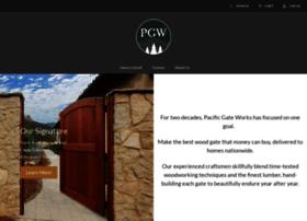 pacificgateworks.com