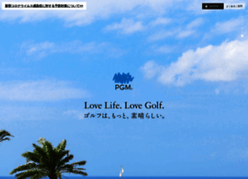 pacificgolf.co.jp