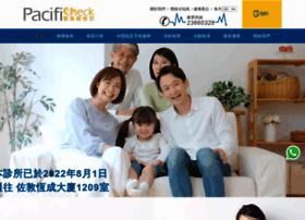 pacificheck.com