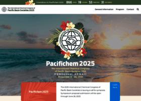 pacifichem.org