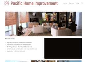 pacifichomeimprovement.net