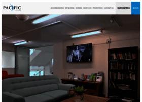 pacifichotelcairns.com