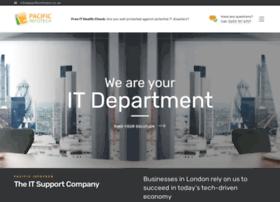 pacificinfotech.co.uk
