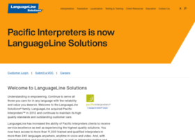 pacificinterpreters.com
