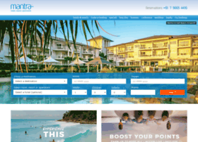 pacificinthotels.com