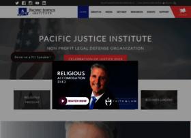 pacificjustice.org