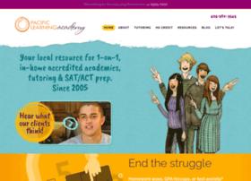 pacificlearningacademy.com