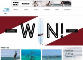 pacificlongboarder.com