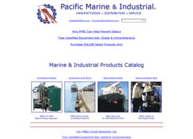 pacificmarine.net
