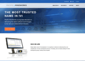 pacificmindworks.com