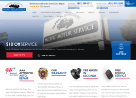 pacificmotorservice.com