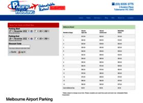 pacificparking.com.au