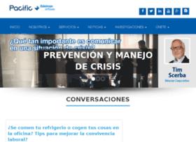 pacificperu.com