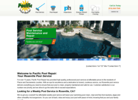 pacificpoolrepair.com
