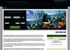 Pacificregency-suites.hotel-rez.com
