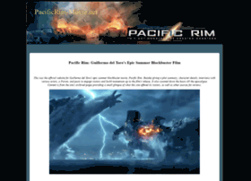 pacificrim-movie.net