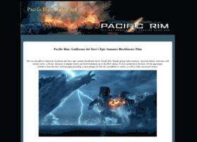 pacificrim-movie.net