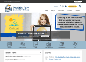 pacificrim.schoolloop.com