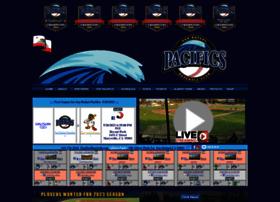 pacificsbaseball.com