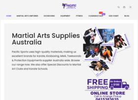 pacificsports.com.au