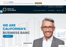 pacifictrustbank.com