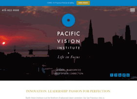 pacificvision.org