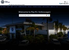 pacificvolkswagen.com