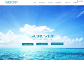 pacificwestfund.com