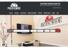 pacificwide.com