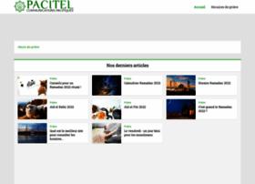pacitel.fr