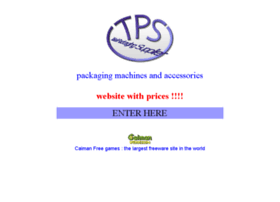 pack-machines.com