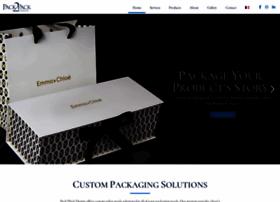 pack2packdesign.com