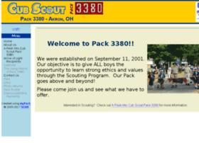 pack3380.com