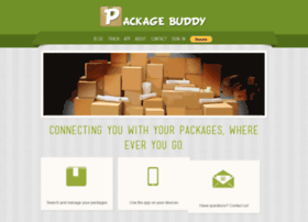 package-buddy.com