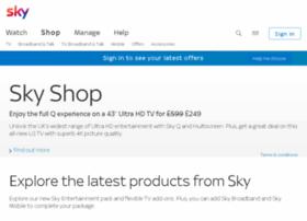 packages.sky.com