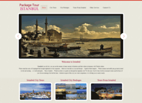 packagetouristanbul.com