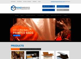 packagewarehouse.com
