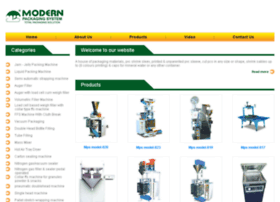 packaging-machinery-india.com