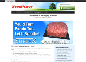Packaging-materials.xtraplast.com