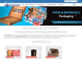 packagingboxeswholesale.com