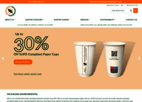 packagingenvironmental.co.uk