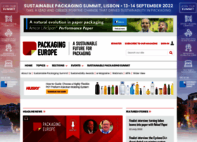 packagingeurope.com